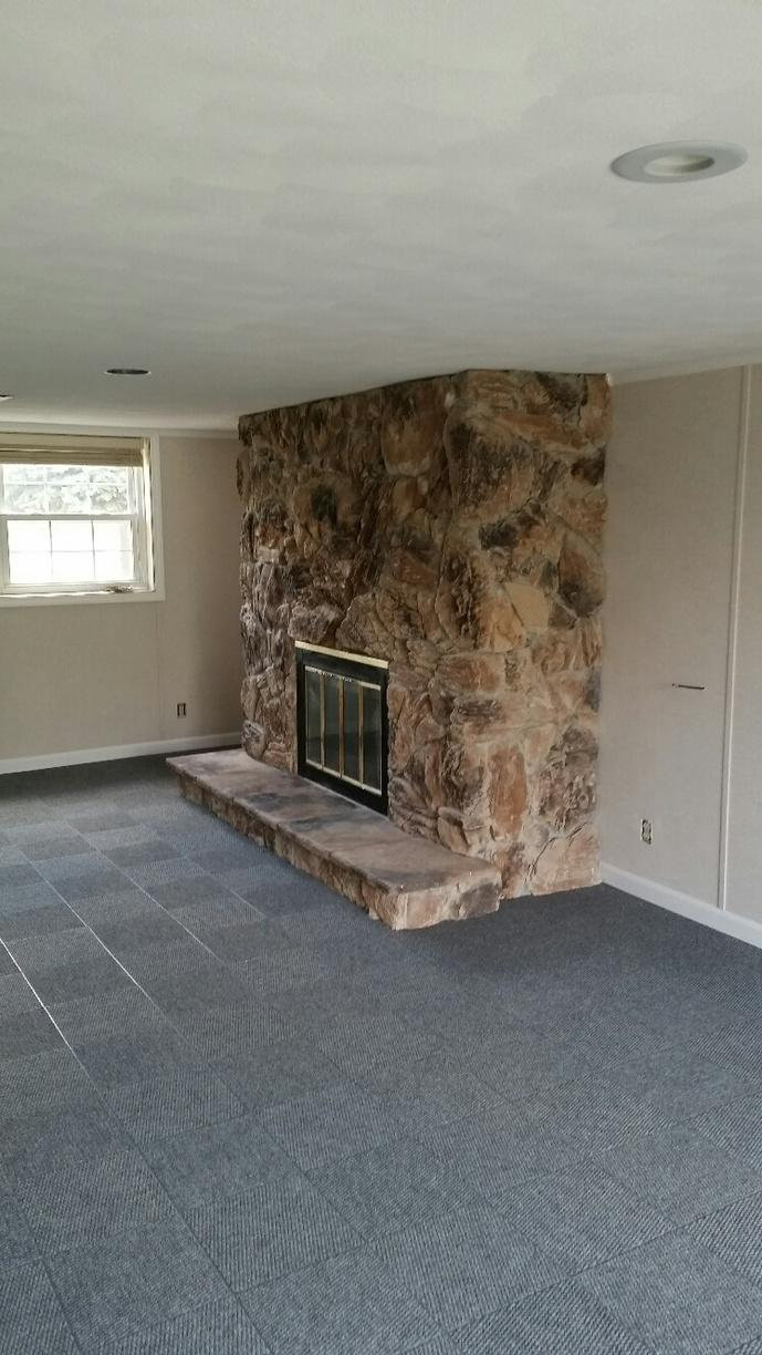 From Basement to Beautiful™ with Total Basement Finishing.
