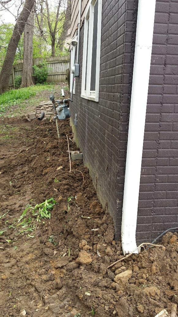 Home now has a permanent stable foundation.