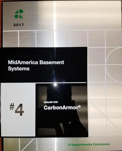 #4 Dealer in Carbon Armor