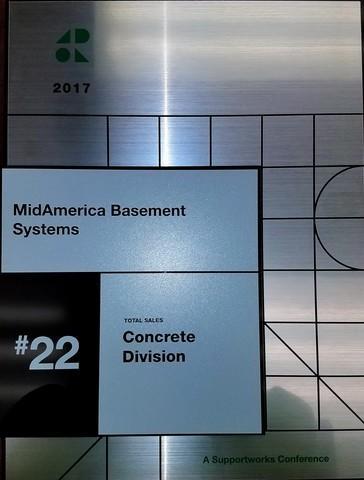 #22 Concrete Division
