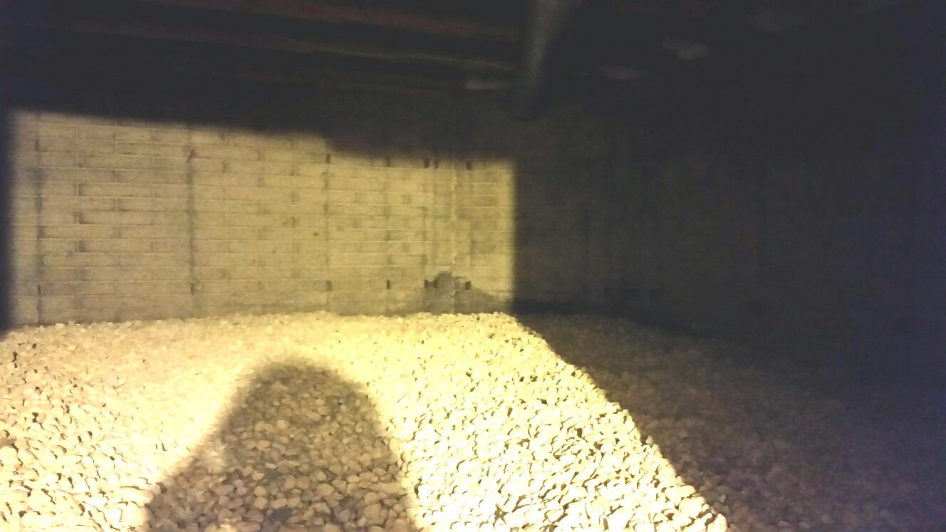 Exposed crawl spaces can lead to a wealth of problems of not addressed sooner than later.