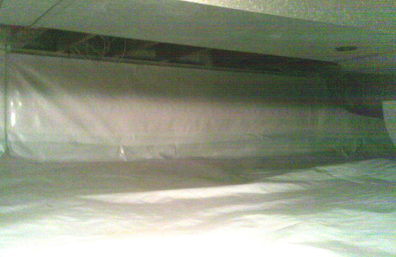 CleanSpace liner is 20 mil thick and has an antimicrobial additive that resists mold growth making it ideal in damp spaces!