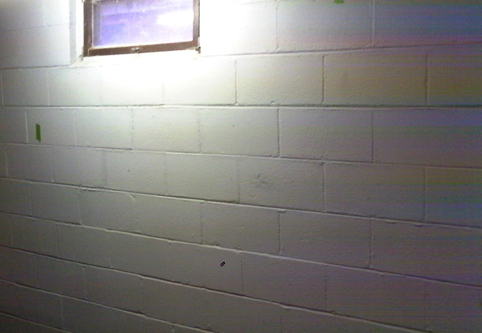 Signs of bowing walls can start small and seemingly harmless, but once there is a noticeable change in the walls, it is imperative to address the matter sooner than later.
