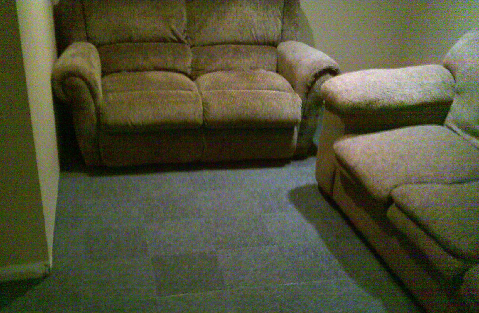 ThermalDry flooring is unaffected by water, water vapor, and mold.