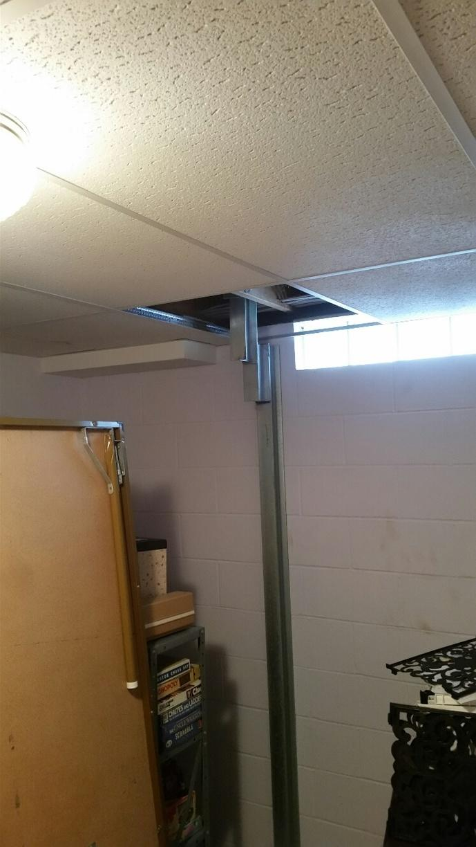 PowerBrace can also potentially improve the integrity of the walls with it's patented tightening system.