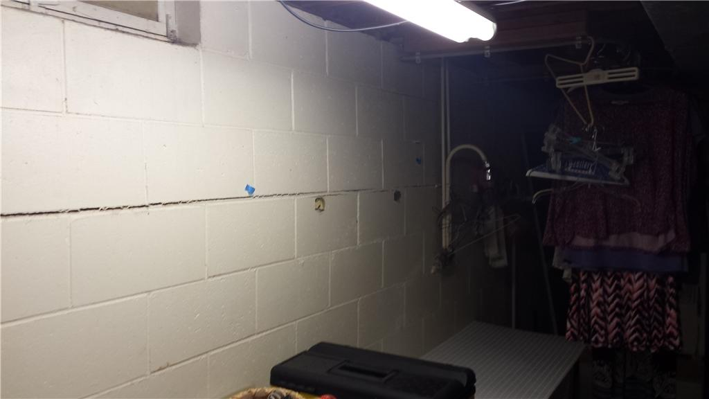There are a multitude of ways that can jeopardize the integrity of basement walls including building hydrostatic pressure.