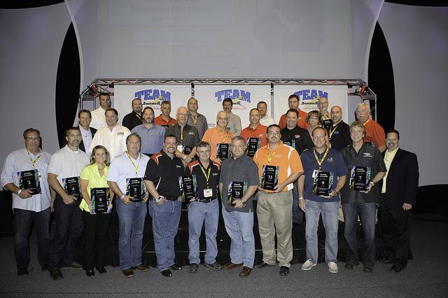 Top Dealer Awards