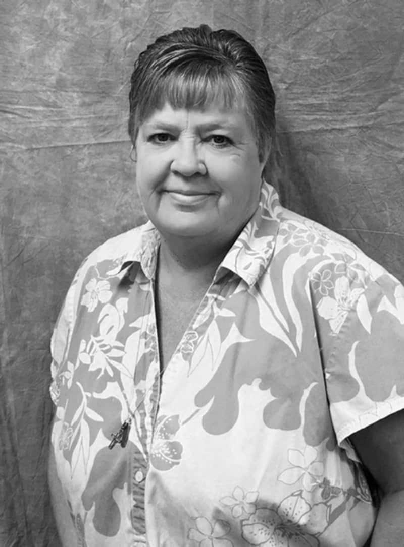 Brenda Drake