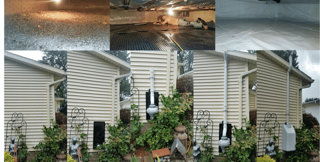 Better Air Quality Step by Step Radon Mitigation - Image 1