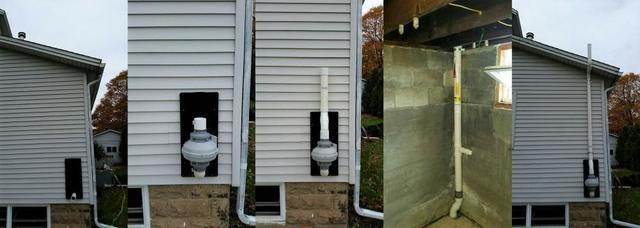 MidAmerica Basement Systems can help improve your home's air quality