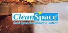 Clean Space Logo
