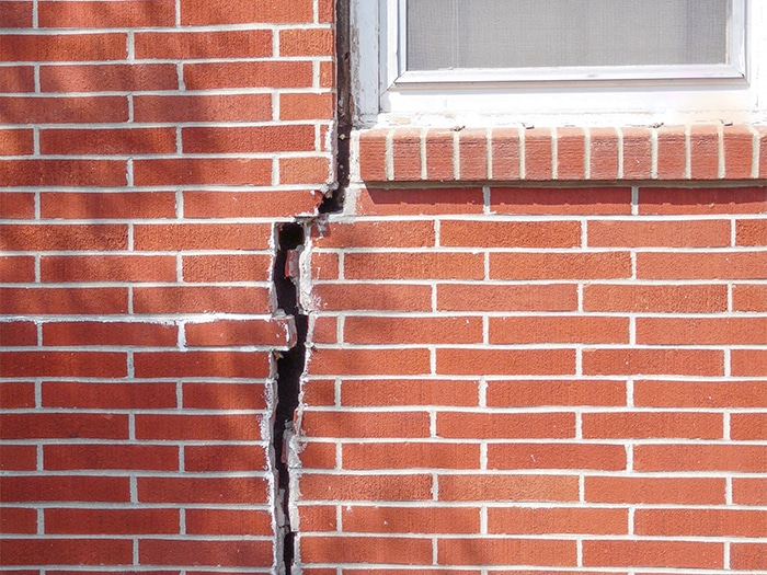 Exterior Window Sticking