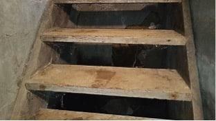 Stair Flood