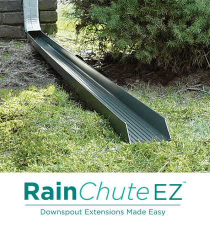 Rain Chute