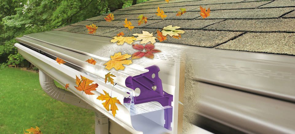 Gutters All-in-One System